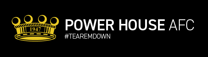 Power House Amateur Football Club Logo